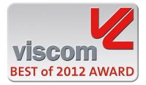 viscom award