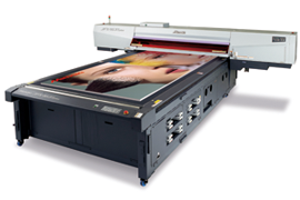 Mimaki JFX plus Series