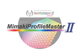 Mimaki Profile Master II