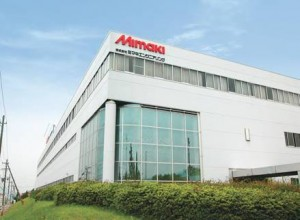 Mimaki office japan
