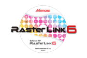 Mimaki Rasterlink Software