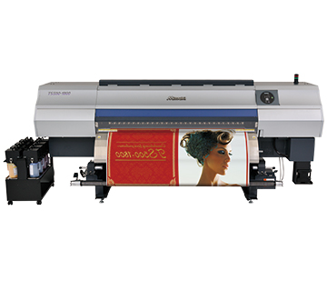 TS500-1800 The World's Fastest Printer for Transfer Paper