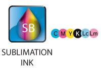sb53 mimaki ink
