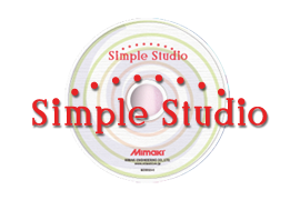 Mimaki Simple Studio