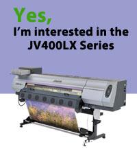 JV400LX