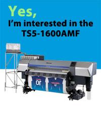 TS5-1600AMF
