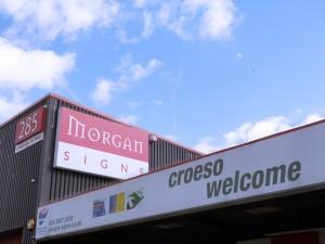MorganSigns