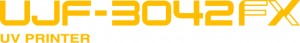 UJF-3042FX_Logo
