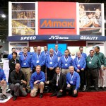 Mimaki USA event