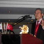 Akira Ikeda, Chairman of Mimaki Engineering