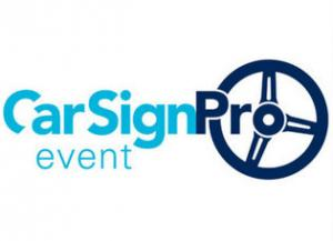 Car Sign pro