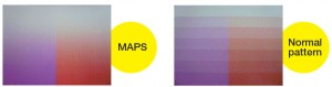 Mimaki-maps