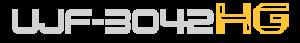 UJF-3042HG-Logo