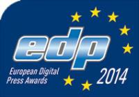 Mimaki EDP award 2014