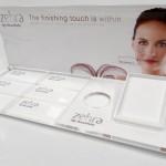 cosmetics application
