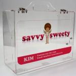 Mimaki print application plastic box
