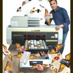 Me and my mimaki winner 2013