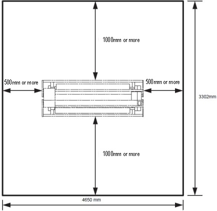 install-area