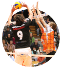 Mimaki Volleyball