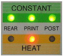 cjv30 constant heat