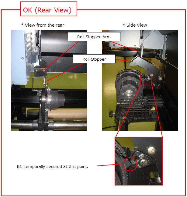 cjv30 series stopper