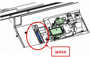 cjv300 replace wiper