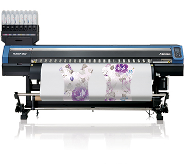 TS300P-1800 Promotion - Mimaki Europe