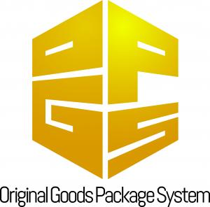 Logo - Original Goods Package System