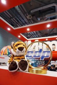 EDP Award for CJV150 and CJV300 Series