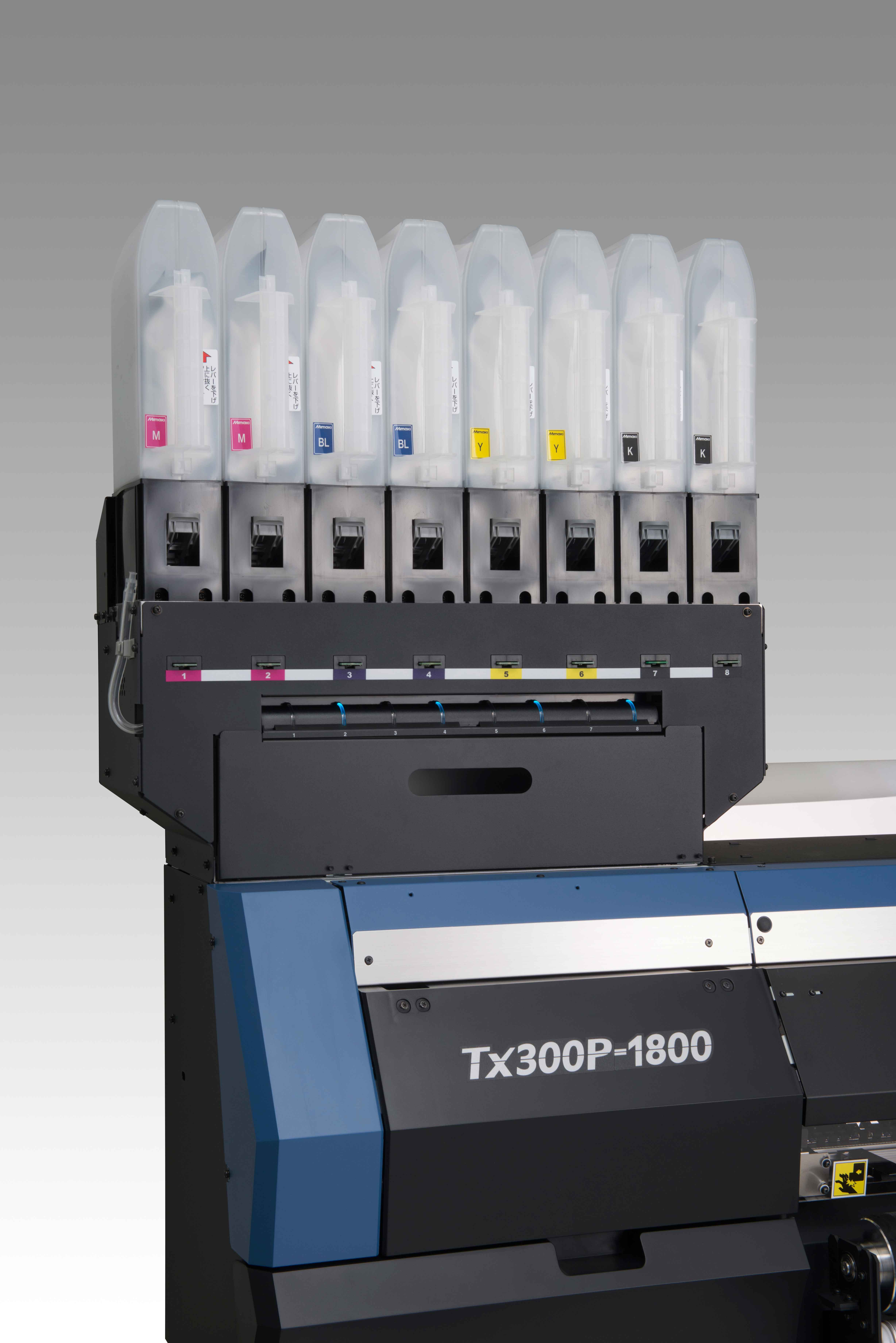 Color printing uw - Product Images Of The Tx300p 1800