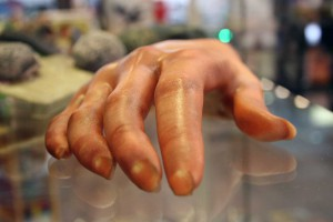 Mimaki-3D-printed-hand-model