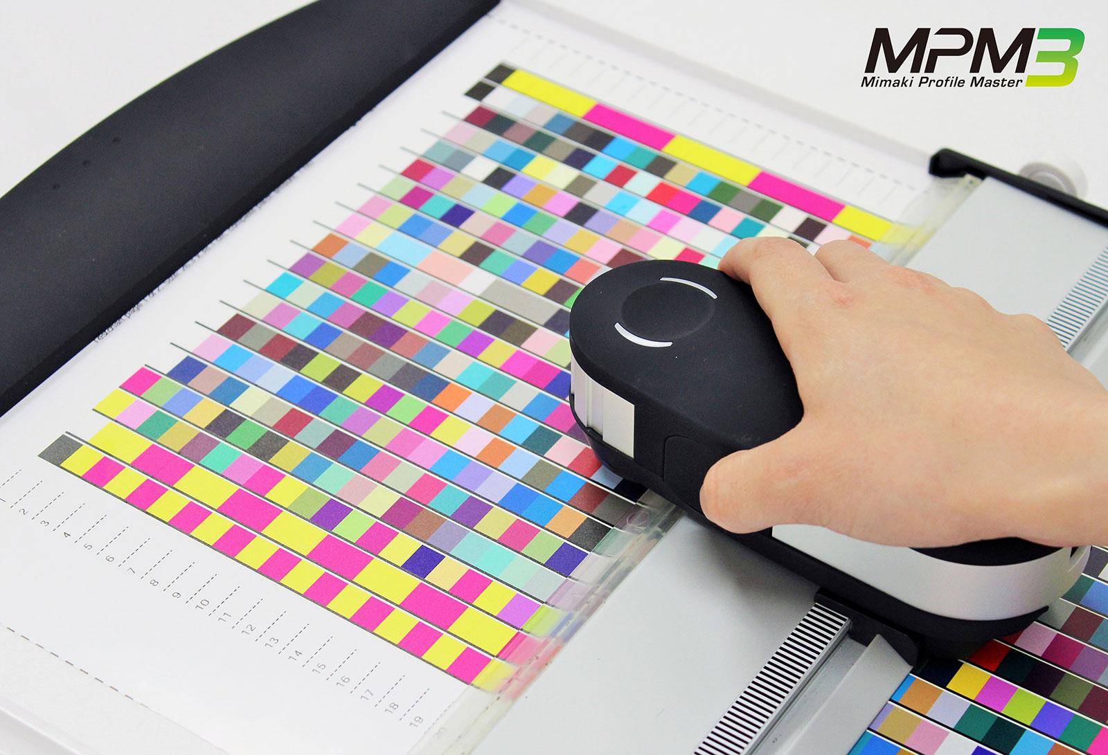 Mimaki Profile Master 3 MPM3