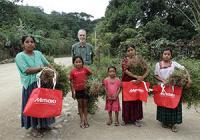 Mimaki donates bags