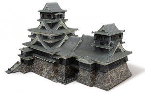 3D sample