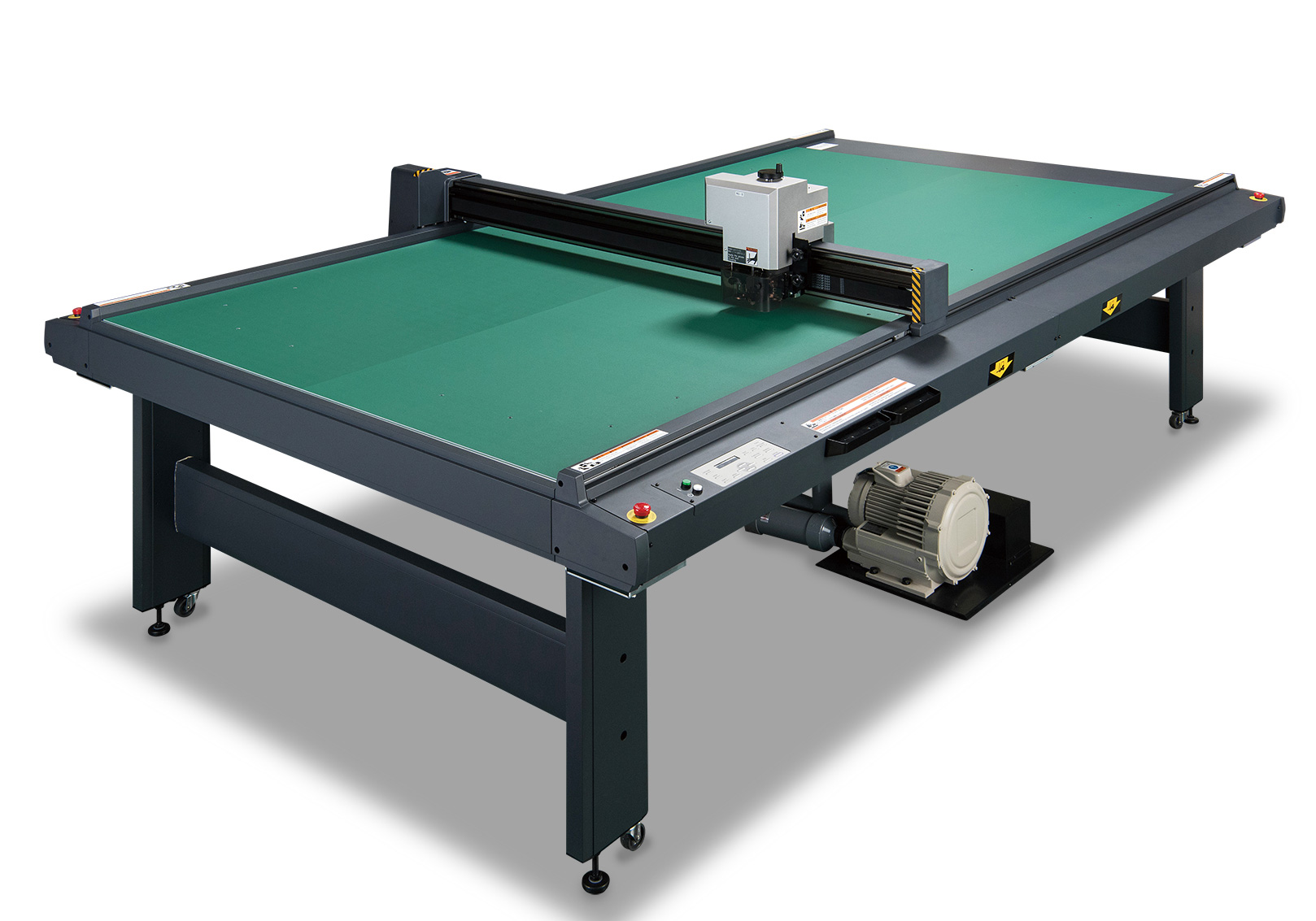 Mimaki introduces new cf22 1225 flatbed cutting plotter for Plotter de mesa