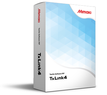 TxLink4 Software Box