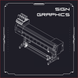 Sign Graphics