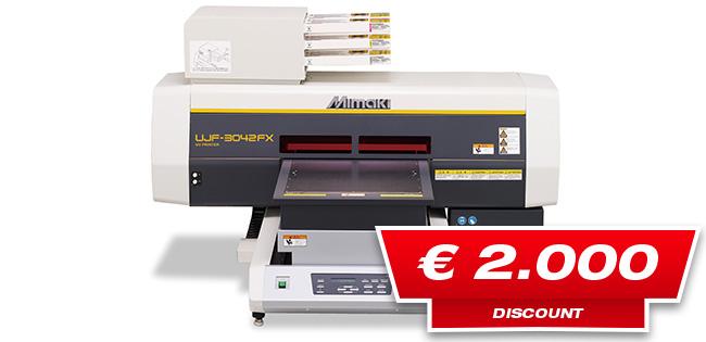 UJF3042FX promo price