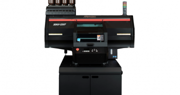 Mimaki Illuminates 3D Printing Market with New Compact Full-Colour UV Inkjet 3D  image