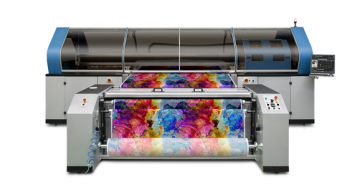 New Year, New Technology – Mimaki Launches Two Advanced Print Solutions fo image