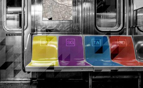 metro seats