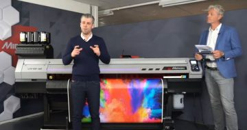 Mimaki Supports Printers Worldwide in Global Innovation Days Event image
