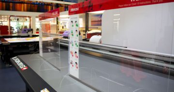 """Acrylic Printing – The new """"it"""" material for printers? image"""