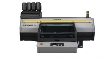 Mimaki Pushes Creative Boundaries in Industrial Printing with New High-Performan image